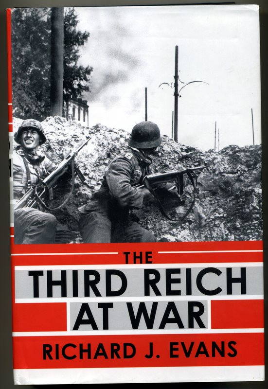 the third reich essay